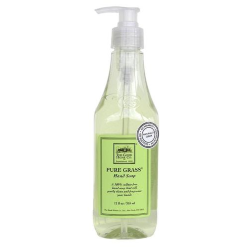 The Good Home Co. Pure Grass Hand Soap - 12 oz
