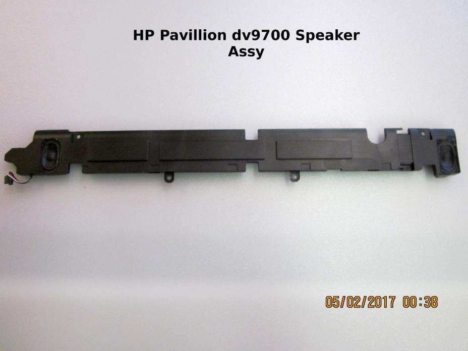 HP Pavillion Genuine OEM Speakers