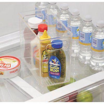 InterDesign Kitchen Pantry Cabinet Storage and Organizati W