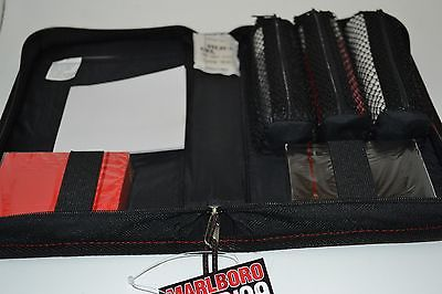 Marlboro Poker Set (Cards, Chips, Case)