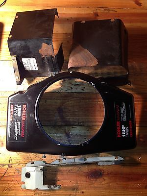 kohler mv18s Blower Housing Shroud Cover 18 HP
