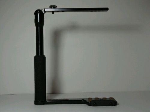 Custom Brackets CB Digital-T Flash Rotating Bracket #CB DIGITAL-T (Made in USA)