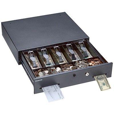 STEELMASTER 225106001 Touch-Button Cash Drawer