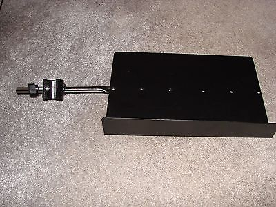 QUIK LOK  CLAMP ON MUSIC HOLDER - GREAT SHAPE COMPACT -  MS303