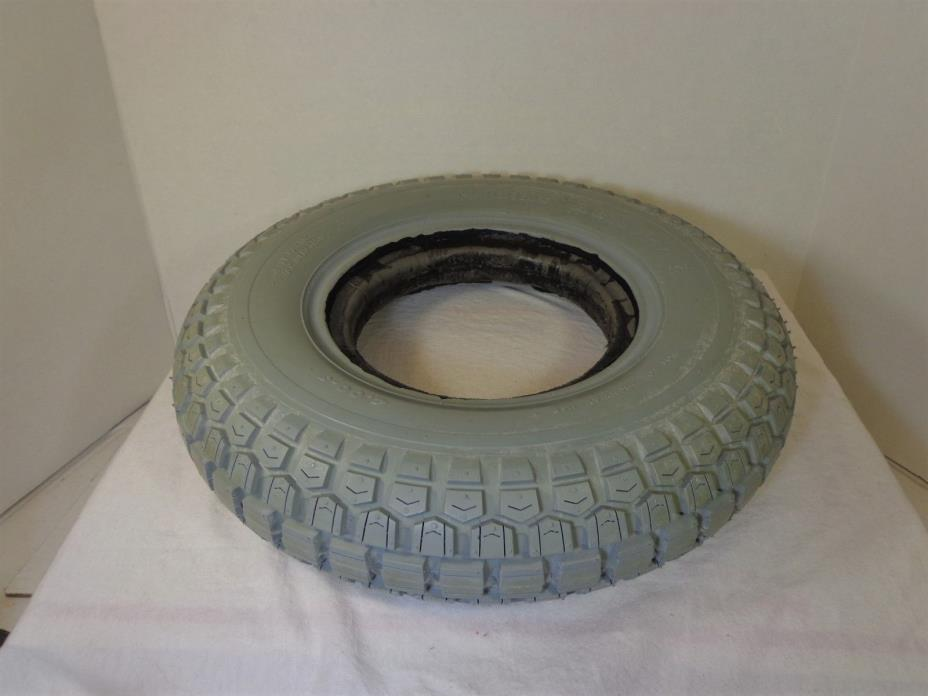 PRIMO ABILITY Power Wheelchair Flat-Free Drive Tire 16
