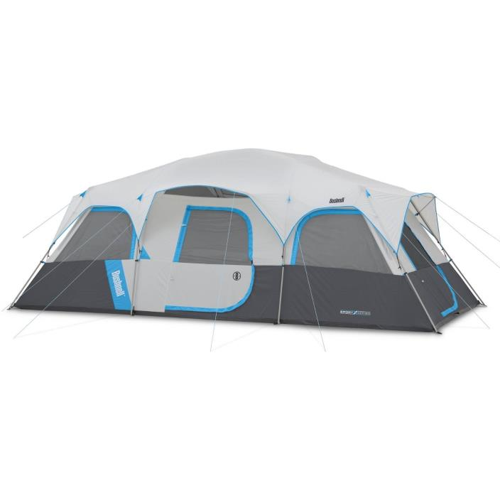 Bushnell Sport Series 20' x 10' Cabin Tent, Sleeps 12