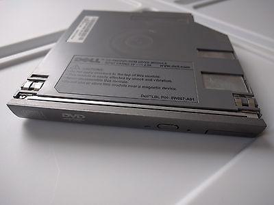 Dell 8W007-A01 CD-RW/DVD Combo Drive Module R5531 3.5