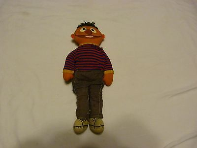 Vintage Ernie Doll For Sale Classifieds