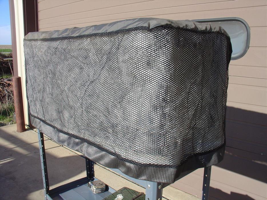 OEM Snapper Bag for Single Bagger 7024819, 24819 Grass Catcher New!