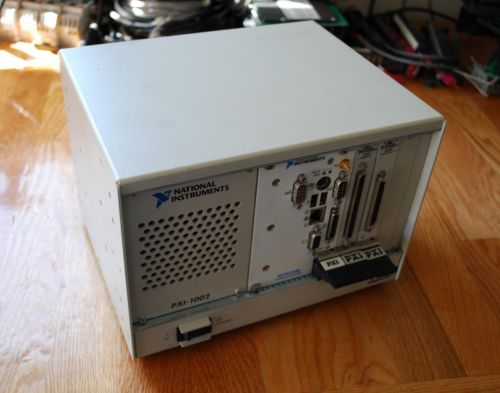National Instruments PXI-8185 Data Collection PC - USED