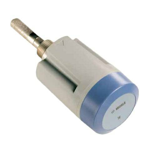 New Vaisala DRYCAP Dewpoint/TEMP TRansmitter DMT242,18-35VDC,24VAC,Warranty