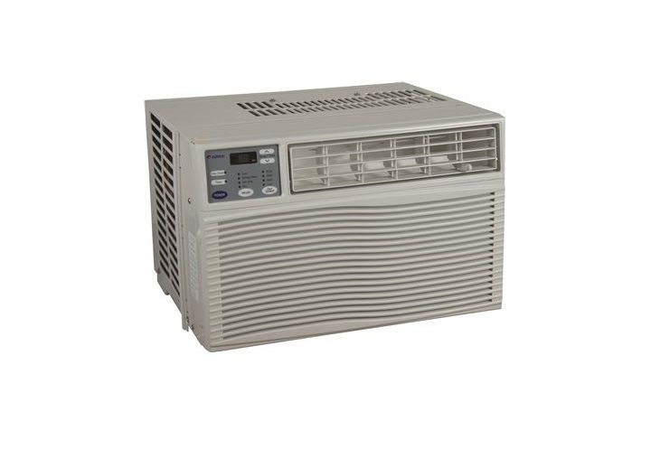 how to clean a gree model 13-04588 air conditioner