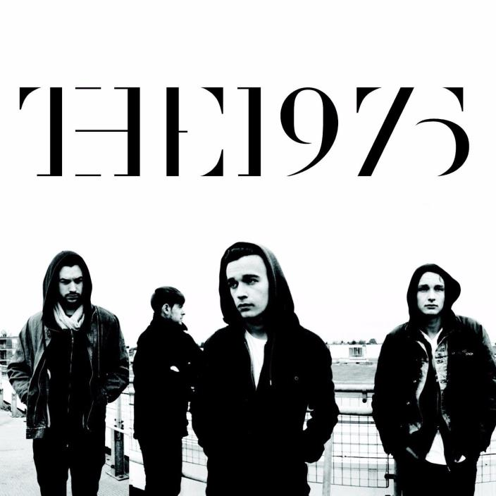2 TIX - THE 1975 - ORCHESTRA 5 ROW B - 5.9 @ STARLIGHT THEATRE