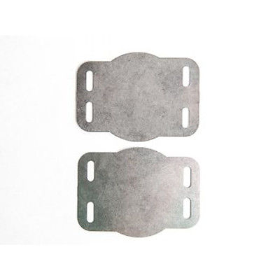 Sidi Speedplay Cycling Shoe Wear Plate - Pair - 12906000000