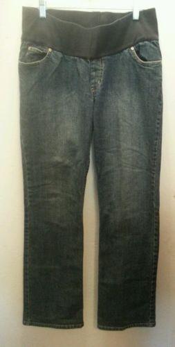 Liz lange Maternity jeans size 8.  J4