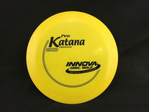 Innova Pro Katana - Distance Driver