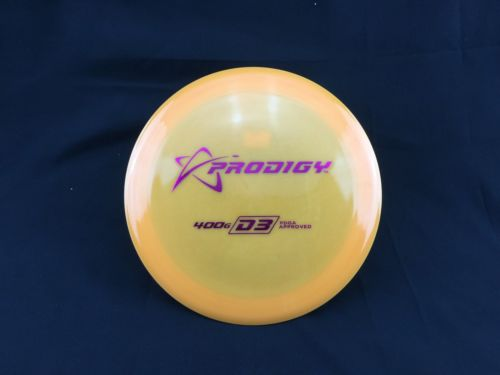 Prodigy D3 400G