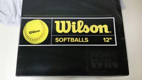 New Wilson Dozen (12) WTA9131BASA 12