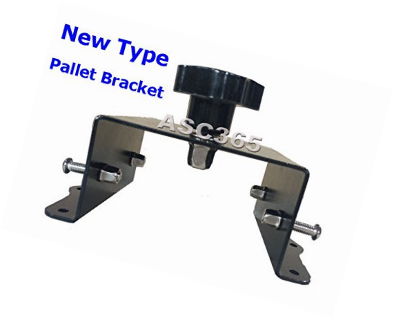 Pallet Bracket for Silk Screen Printing Press- 009002