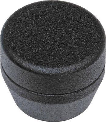 ASP Baton Grip Cap ASP52916 For all expandable Baton. Enhances grip and mitigate