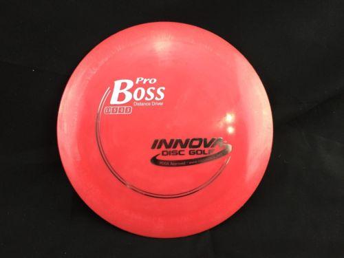 Innova Pro Boss - Distance Driver