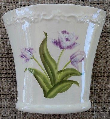 Decorative Ceramic Planter