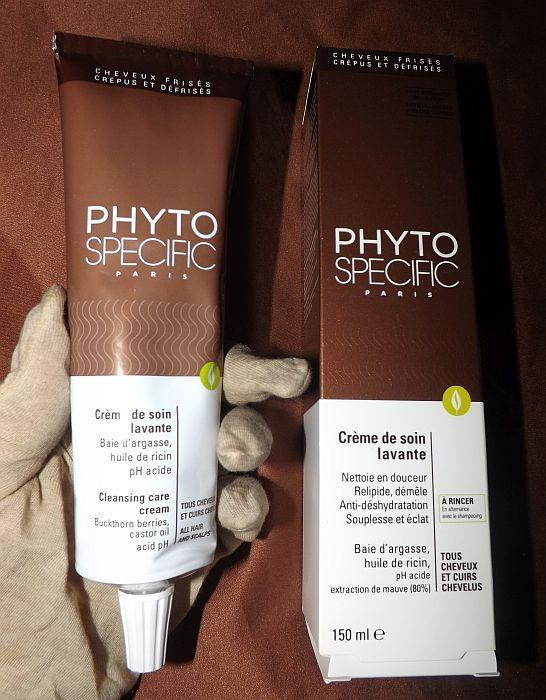 PHYTOSPECIFIC Cleansing Care Cream