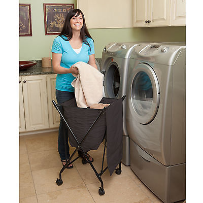 Household Essentials Lifter Laundry Hamper