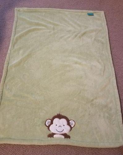 Tiddiwinks Baby Blanket