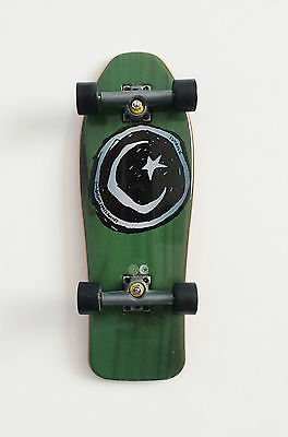 Foundation skateboard - Star & Moon Tech deck Collector series 96mm Fingerboard
