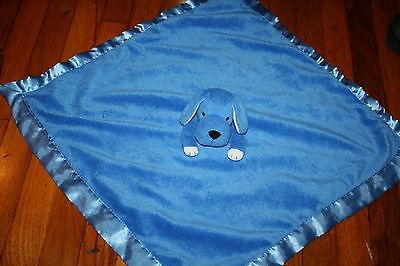Adaptil Boy Blue Puppy Dog Security Blanket 17