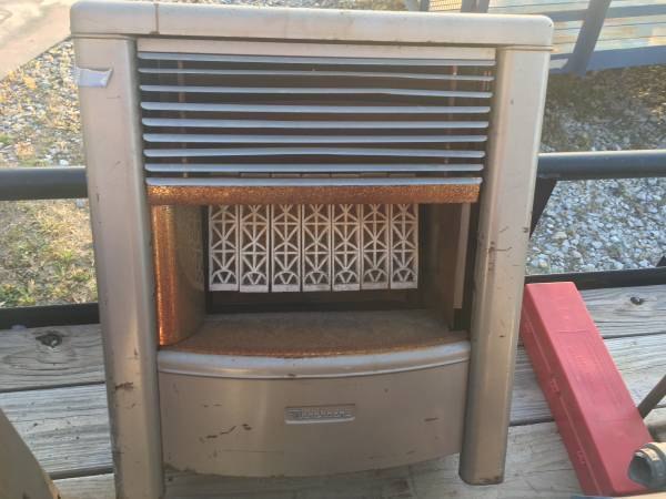 Mr Heater Big Maxx 50000 Btu Manual