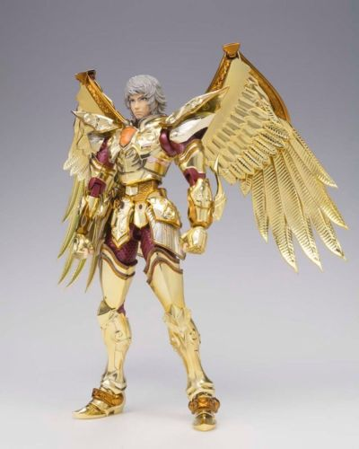 Bandai Saint Seiya Myth Cloth Legend of Sanctuary Sagittarius Aiolos Figure