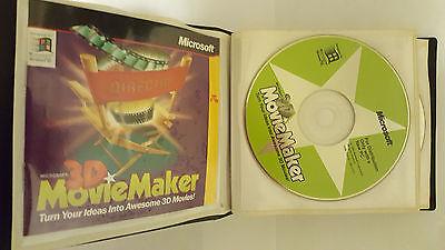 Windows software lot - WIN95 Companion, 3D Moviemaker, Mech Warrior, Star Wars