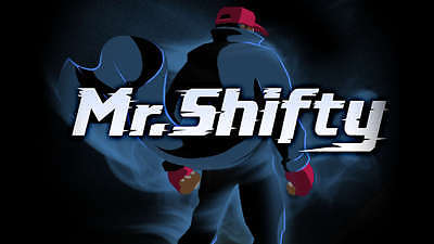 Choose 1 PC game Flinthook or Mr. shifty for Steam READ DESCRIPTION