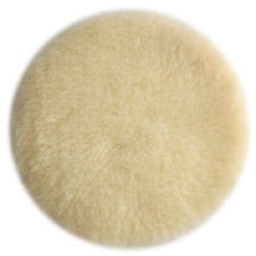 PORTER CABLE-18007 6 In. Sponge & Lambs Wool Polishing Pad