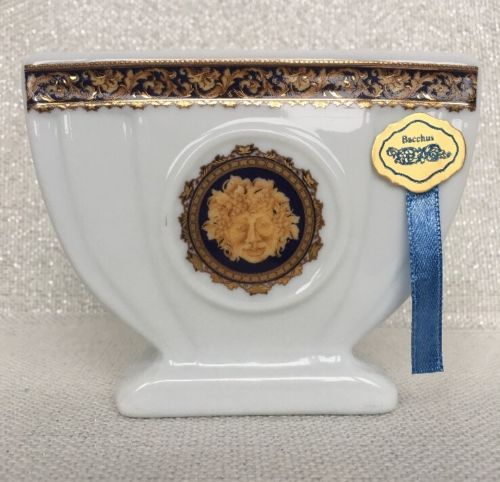 Bacchus T.Limoges Made In France Napkins-holder $20 for the Pair