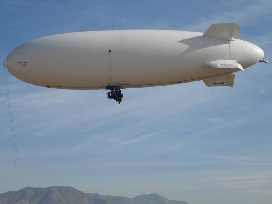 4 VGC Remote Control Flying 150