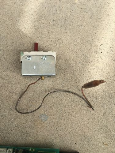 Sundance Hi-Limit Switch 6560-235, 6560-070 505 603 604 605 624