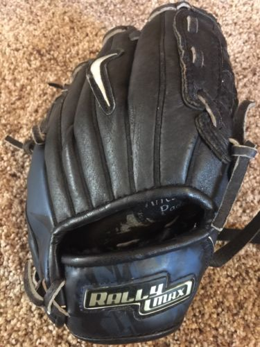 Nike Rally Max Baseball Glove - RHT - 900/9