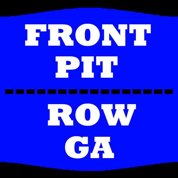1-8 TIX DEAD AND COMPANY 6/22 PIT GA JIFFY LUBE LIVE BRISTOW
