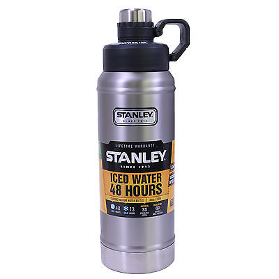 Classic Vacuum Water Bottle 36oz SS