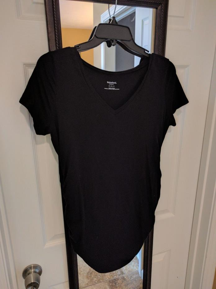 Motherhood Maternity Shirt Size M Ships Next Business Day