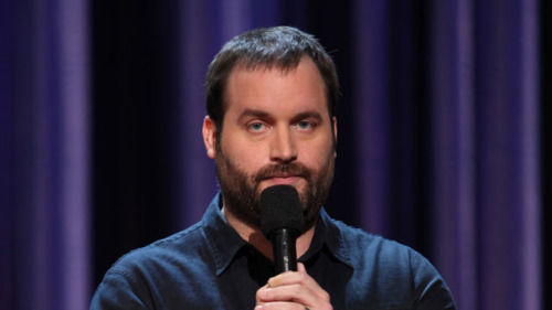 2 TIX - TOM SEGURA - SECTION 2 ROW J - 5.12 @ MCDONALD THEATRE