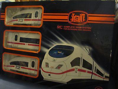 G Scale TCE Bullet Train - 3 Car - Radio Control /    AR 243