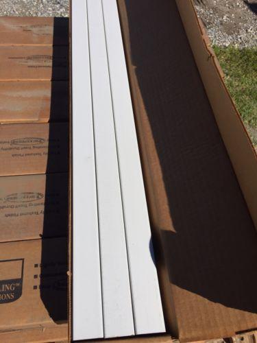 Trex Fiber ex White Balusters Square 30 3/8