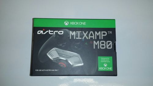 Astro M80 Mixamp for A40 Xbox One