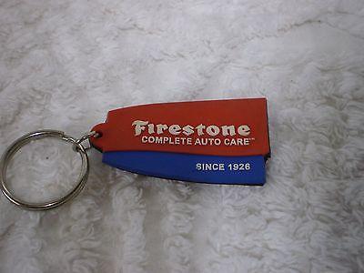 Firestone Tires Keychain