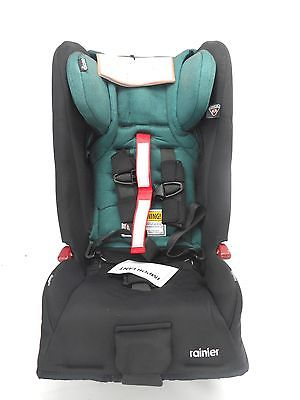 Diono 16016 - Rainier All-In-One Convertible Car Seat - Black Forest