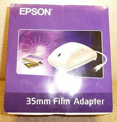 EPSON 35MM FILM ADAPTER EU52